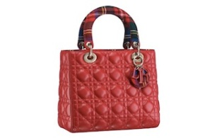 Lady_Dior_bag_in_red_lambskin