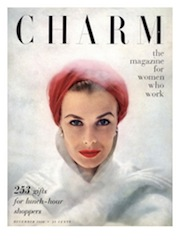 francesco-scavullo-charm-cover-december-1950