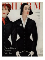 william-helburn-charm-cover-october-1952