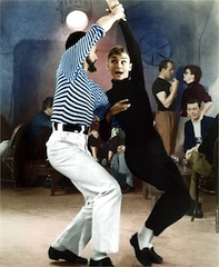 FUNNY FACE, Audrey Hepburn, 1957.
