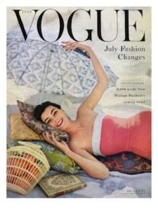 karen-radkai-vogue-cover-july-1954