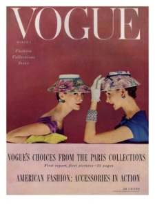 richard-rutledge-vogue-cover-march-1954