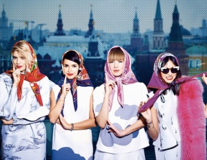 Russian Dolls 1