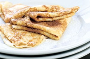 Fizzy Crepes
