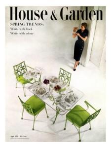 herbert-matter-house-garden-cover-april-1951
