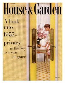 john-stewart-house-garden-cover-january-1957
