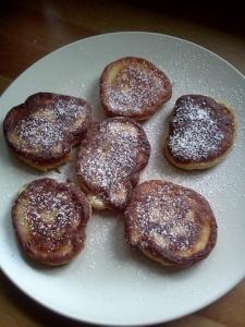 Secret Pancakes