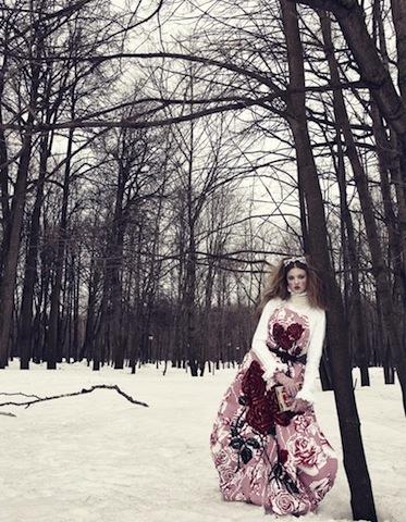 Like Anna Karenina. | Happy-Go...