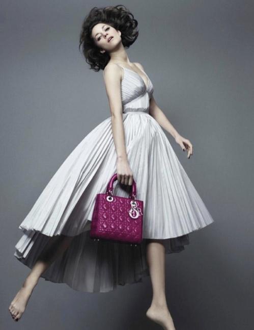 Lady Dior 1