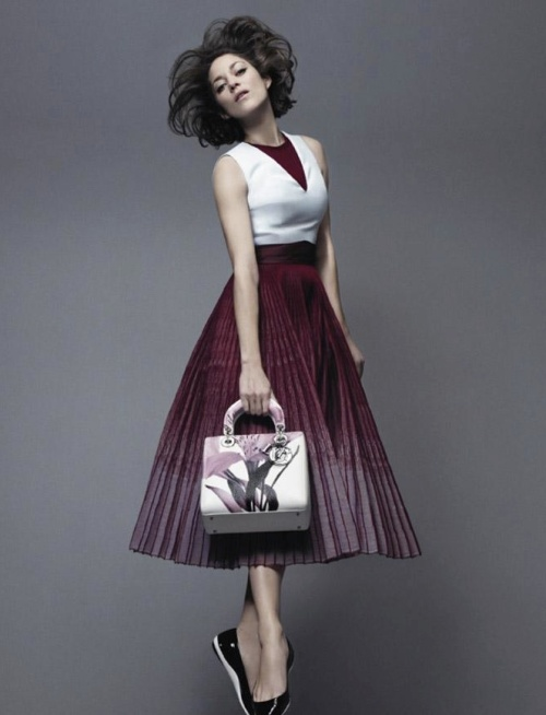 Lady Dior 3