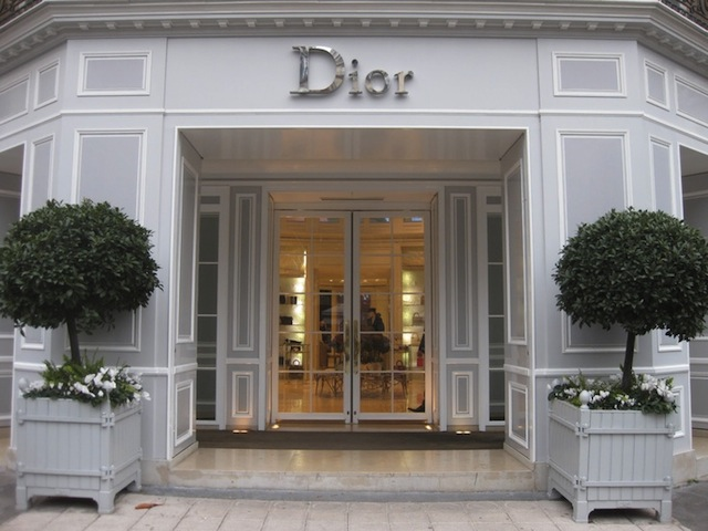 the house of dior happy go lucky. Black Bedroom Furniture Sets. Home Design Ideas